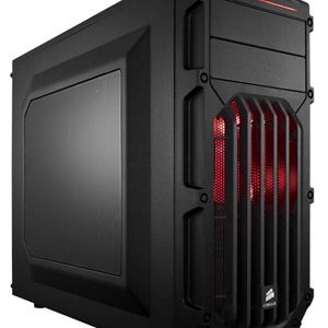 Corsair Carbide SPEC-03 - Boîtier Moyen tour Gamer sans alimentation
