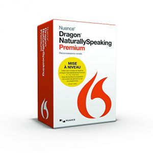 Dragon NaturallySpeaking Premium v13 - Mise à jour pour Windows