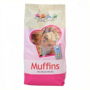 FunCakes Préparation muffins - 1kg