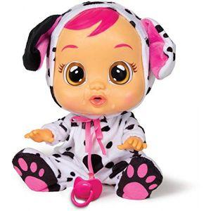 IMC Toys Poupon Alpexe Cry Babies Dotty