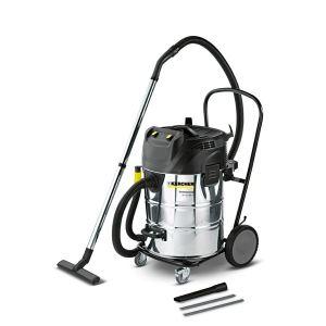 Kärcher NT 70/2 Me Tc - Aspirateur eau et poussières