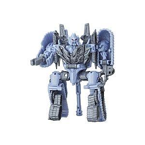 Hasbro Figurine Energon Igniters 12,5 cm - Transformers Bumblebee - Megatron