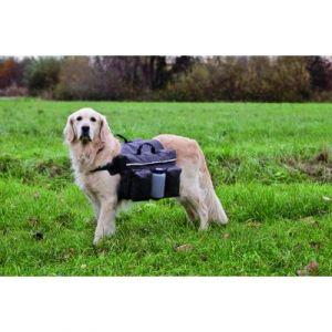 Karlie Sac à dos d'activité Authentic Dog pour chien Taille L