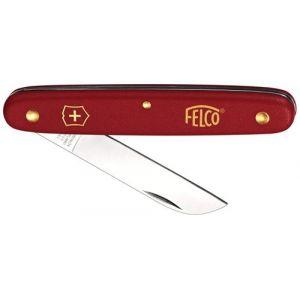 Felco Couteau à manche en nylon tous usages.