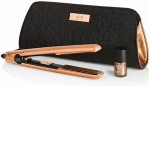 ghd Premium Copper Luxe - Lisseur