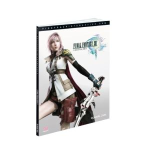 Guide officiel collector pour Final Fantasy XIII [PS3, XBOX360]