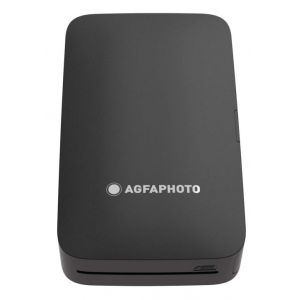 AgfaPhoto Imprimante photo Agfa SMARTPHONE PRINTER 2x3 black