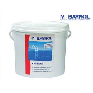 Bayrol Chlorifix 5 kg - Chlore micro-billes