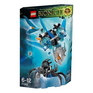 Lego 71302 - Bionicle : Akida créature de l´Eau