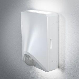 Osram 4058075030626 Eclairage d'extérieur Plastique 0,80 W Blanc