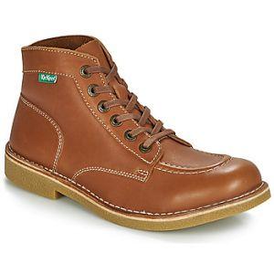 Kickers Boots KICKSTONER Marron - Taille 40,41,42,43,44,45,46