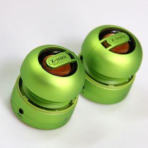 X-Mini Max Duo - Mini enceintes portables