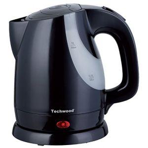 Techwood TB-1026 - Bouilloire électrique 1 L