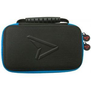 Steelplay Housse de protection Sacoche 2DS XL noire/bleue
