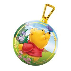 Mondo Ballon sauteur Winnie l'ourson 45 cm