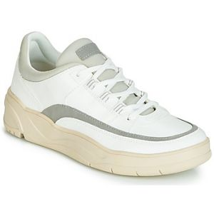 Esprit Baskets basses GUSSIE ACC LU blanc - Taille 36,37,38,39,40,41