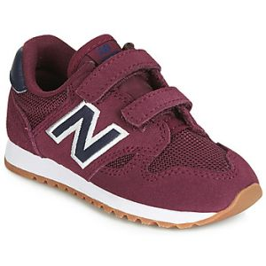New Balance Baskets basses enfant 520 rouge - Taille 21,23,25,26,22 1/2,27 1/2