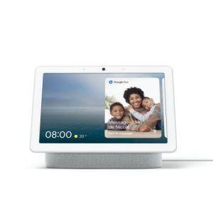 Google Nest Hub Max Galet - Enceinte intelligente