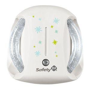 Safety 1st 33110274 - Veilleuse automatique