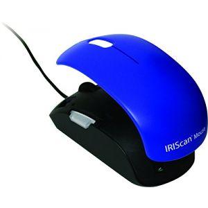 Iris IRIScan Mouse 2 - Scanner à main A3 laser filaire USB