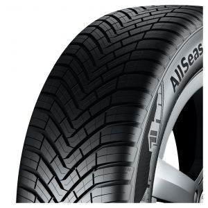 Continental 225/55 R17 101W AllSeasonContact XL M+S 3PMSF