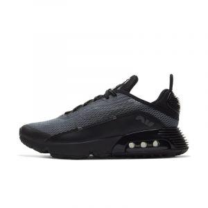 Nike Chaussure Air Max 2090 pour Enfant plus âgé - Noir - Taille 36.5 - Unisex