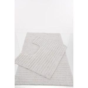 Instant d'O 105484 - 2 tapis pour salle de bain et WC