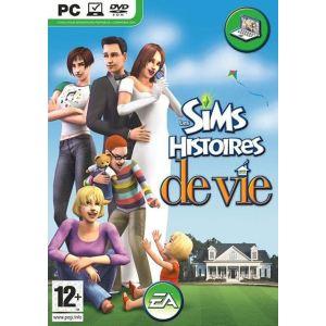 Les Sims 2 : Histoires de Vie - Add-on du jeu [PC]
