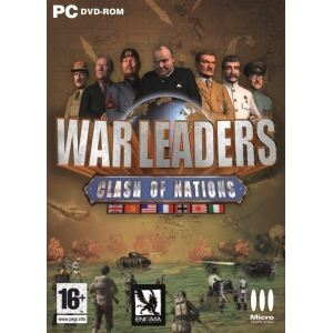 War Leaders : Clash of Nations [PC]