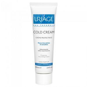 Uriage Cold cream - Crème protectrice