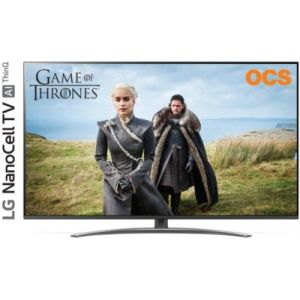 LG TV LED 55SM8200