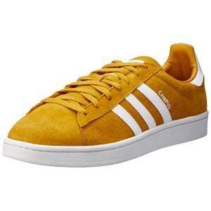 Adidas Campus chaussures jaune T. 48,0