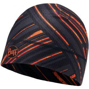Buff ThermoNet - Couvre-chef - orange/noir Bonnets