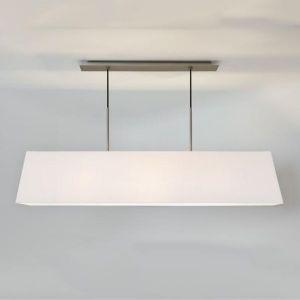 Astro Rafina - Lampe suspendue abat-jour