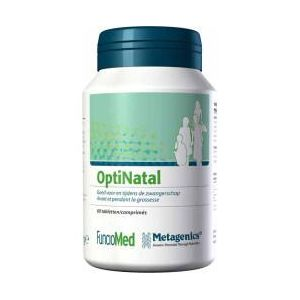 Metagenics OptiNatal 60 comprimés
