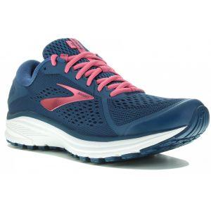 Brooks Aduro 6 W Chaussures running femme Bleu - Taille 39