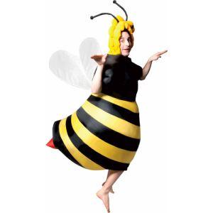 Déguisement Maya l'abeille gonflable adulte