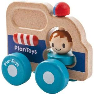 Plan Toys Ambulance