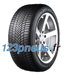 Bridgestone 205/55 R17 95V A005 Weather Control XL M+S