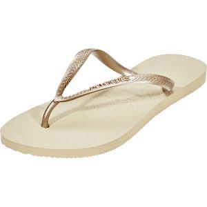 Havaianas Chaussures Slim Sand Grey/Light Golden