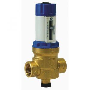 Somatherm Régulateur de pression à cartouche OPTIBAR FF15/21 -