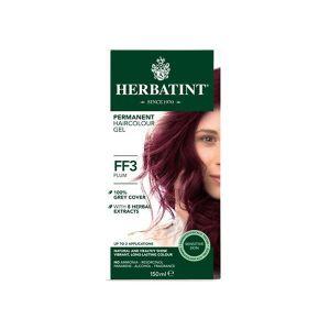 Herbatint FF3 Prune Coloration permanente