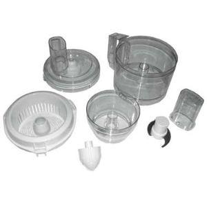 Magimix 17104 - Kit cuve bol complet pour robot de cuisine