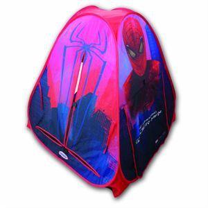 D'arpèje Tente pliable Spiderman (90 x 90 cm)