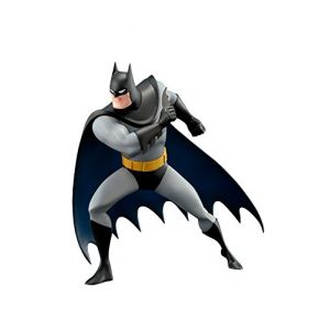 Semic Distribution Batman Animated 19 cm