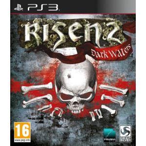 Risen 2 : Dark Waters [PS3]