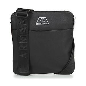 Armani Exchange Sacoche 952082-CC523-00022 Noir - Taille Unique
