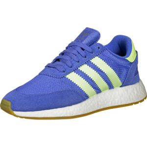 Adidas I-5923 chaussures Femmes bleu T. 38,0