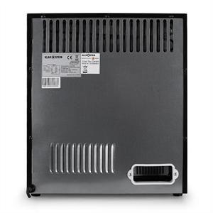 Klarstein 10003469 - Mini bar réfrigérée 16 bouteilles TouchPad