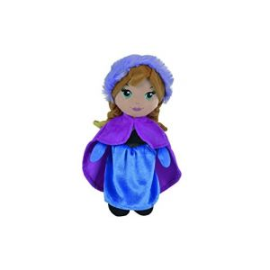 Simba Toys Peluche Anna La Reine des Neiges (50 cm)
